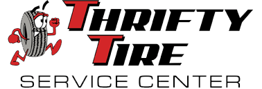 Thrifty Tire Service Center